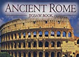 Ancient Rome Jogsaw Book