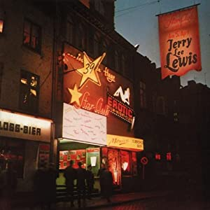 Live at the Star Club, Hamburg