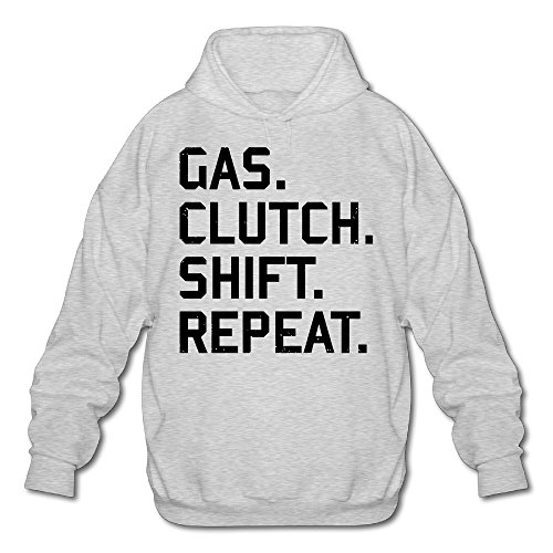 ooong-mens-gas-clutch-shift-repeat-drawstring-hoodie-ash-x-large