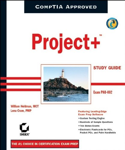 Project+ Study Guide: Exam Pk0-002