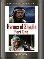 Heroes of Shaolin I