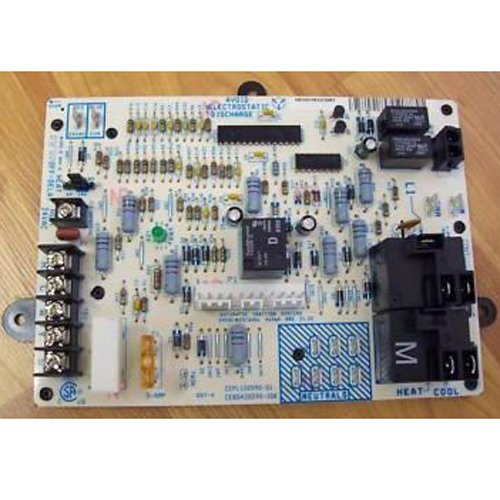 OEM Upgraded Replacement for Carrier Furnace Control Circuit Board HK42FZ018