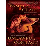 Unlawful Contact (An I-Team Novel) ~ Pamela Clare