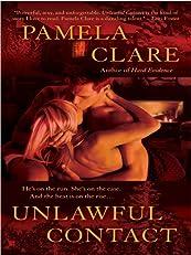 Unlawful Contact (An I-Team Novel)