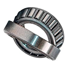 L68149//L68110 Tapered Roller Bearing Cone and Cup Set, Single Row, Metric, 34.988mm ID, 59.131mm OD, 15.875mm Width