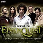 Elvenquest: Complete Series 4 | Anil Gupta,Richard Pinto,James Cary