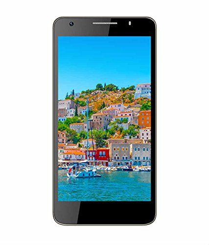 Intex Cloud M6 (2GB RAM, 16GB)