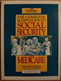 img - for The Complete & Easy Guide to Social Security & Medicare book / textbook / text book