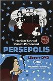 Image of Persepolis Libro + DVD (Italian Edition)