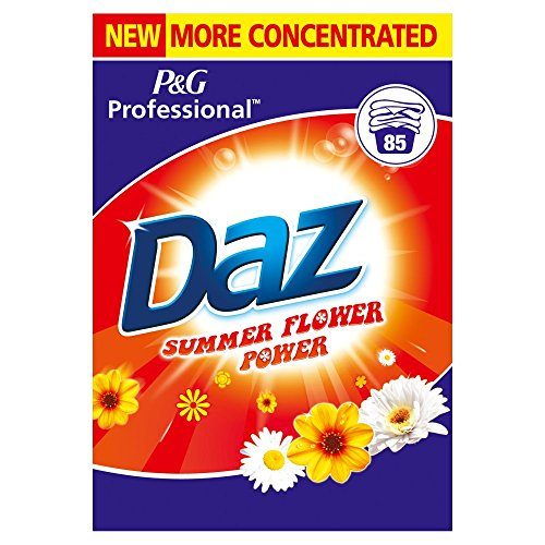 Daz Professional Detergent Summer Flower 85Wash x 1 pack