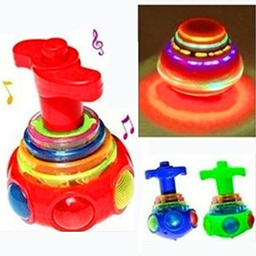 JOMTOP-1PCS-Baby-Colorful-Light-And-Music-Gyro-Peg-Top-Spinning-Tops-Kids-Children-Toy