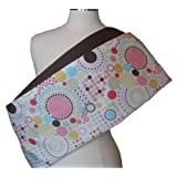 Lucky Baby Dots Sling - Extra Large        Click for more info