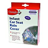 Infant Car Seat Rain Cover By Clippasafe