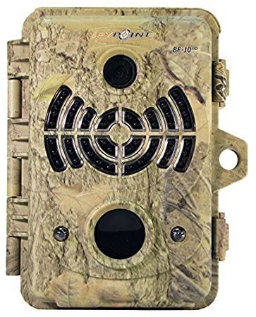 SpyPoint BF 10 HD Camo Trail Caméra de Jagdwelt24