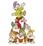 UPC 082033006778 product image for Seven Dwarfs Group - Snow White and the Seven Dwarfs - Advanced Graphics Life Si | upcitemdb.com