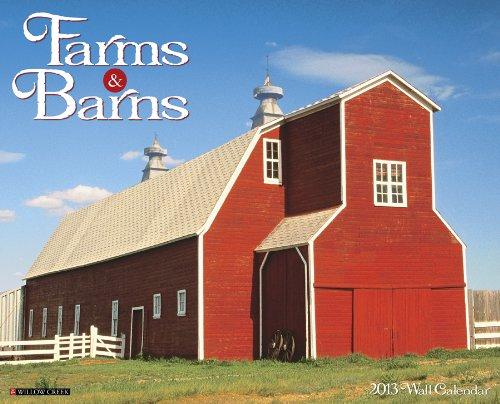 Farms & Barns Calendar 2013