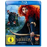 Merida - Legende der