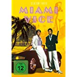 Miami Vice - Season 3 6 DVDs