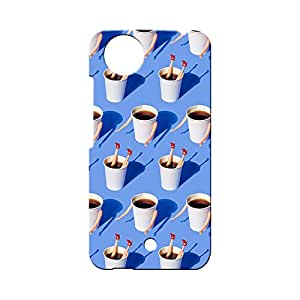 BLUEDIO Designer Printed Back case cover for Micromax A1 (AQ4502) - G7792