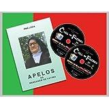 """Apelos Da Mensagem De Fátima (Livro Da Irmá Lúcia De Fatima) (con Duplo DVD """"O Apelo de Fátima"""" PORT"""