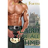 A Laird for All Time ~ Angeline Fortin