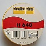 Volumenvlies H640 weiß, pro Meter