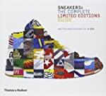 Sneakers: The Complete Limited Editio...