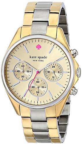 kate spade new york Women's 1YRU0200 Two Tone