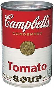 campbell 39 s tomato soup 3er pack 3 x 305 g lebensmittel getr nke. Black Bedroom Furniture Sets. Home Design Ideas
