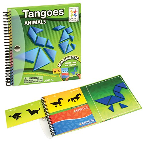 Tangoes Animals - 1