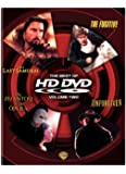 The Best of HD DVD, Volume Two (The Last Samurai / The Phantom of the Opera / Unforgiven / The Fugitive)