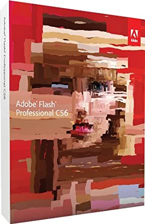Adobe Flash Pro CS6 Mac