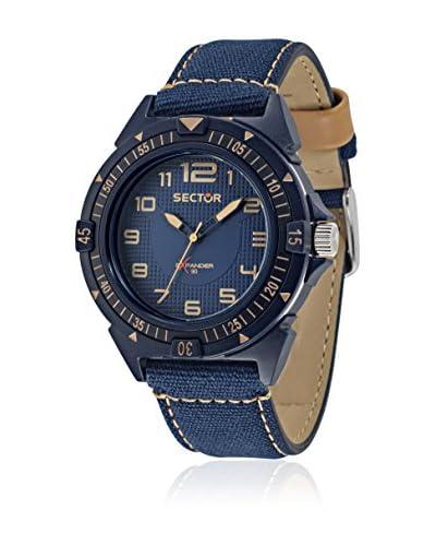 Sector Uhr mit Miyota Uhrwerk Man R3251197132 42.6 mm