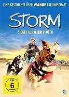 Storm - Sieger auf 4 Pfoten