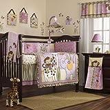 Cocalo Jacana 6 Piece Crib Set