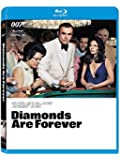 Diamonds Are Forever [Blu-ray + DHD]
