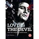 Love is the Devil - Study for a Portrait of Francis Bacon [1998] [DVD]by Derek Jacobi