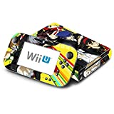 Persona Decorative Decal Cover Skin for Nintendo Wii U Console and GamePad