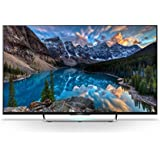 Sony KDL55W800C 55-Inch 1080p 120Hz 3D Smart LED TV (2015 Model)