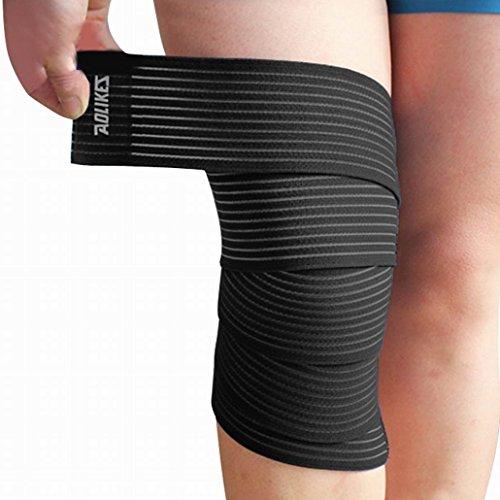 panegy-1-pc-genouillere-coudiere-pied-bandage-protege-genou-velcro-elastique-180cm-pour-sport-univer