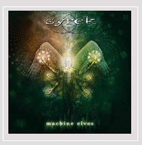 CD : Syrek - Machine Elves (CD)