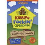 Kibbles Rockin' Clubhouse vol. 1 Expressing Yourself ~ Angela Neve
