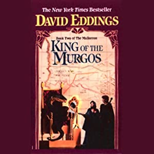 King of the Murgos: The Malloreon, Book 2 | [David Eddings]