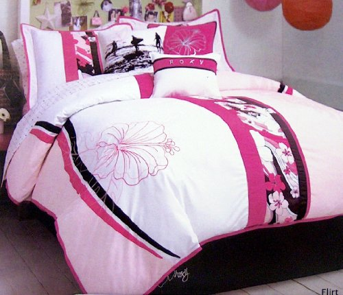 ROXY FLIRT TWIN DUVET MINI SET