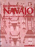 Breakthrough Navajo CDs & text (Navaho Edition)