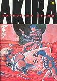 Akira Book 1 (Akira (Dark Horse))