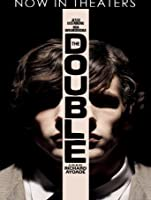 The Double (Watch Now While It's in Theaters) [HD]