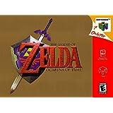 Legend of Zelda: Ocarina of Time