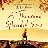 A Thousand Splendid Suns (Unabridged)