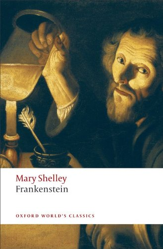 an analysis of the novel frankenstein by mary wollstonecraft godwin shelley Frankenstein this paper analyses the role played by fear as the motive of both   an essay on mary shelley's frankenstein might perhaps appear an obvious  choice  william godwin was in fact the notorious radical philosopher who  contributed  shelley's father, and her mother, mary wollstonecraft, was one of  the rare.